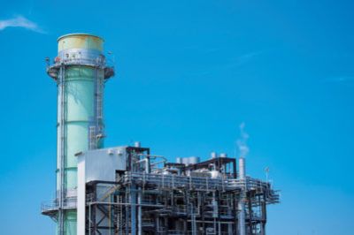 Reducing gas consumption through steam harmonisation