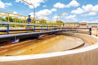 Transforming sludge into carbon neutral fuel
